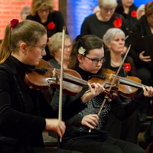 begeleidingsorkest